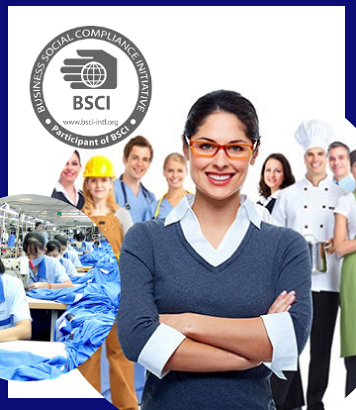 BSCI Training – Audit  - Business Social Compliance Initiative