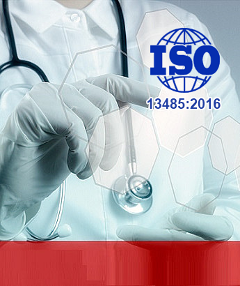 Training – Certification ISO 13485:2016 for medical devices