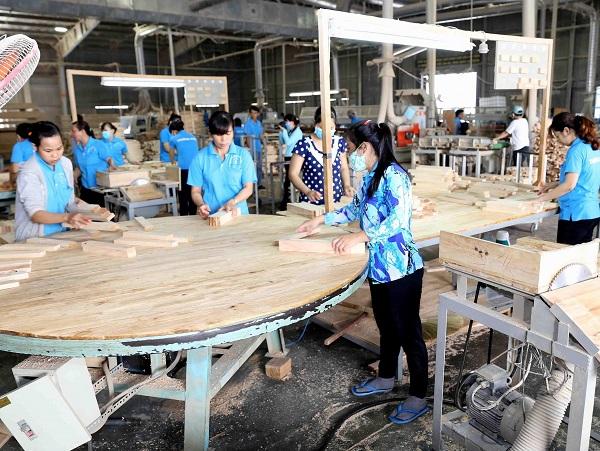 đào tạo bsci ctpat cho gỗ đức thành