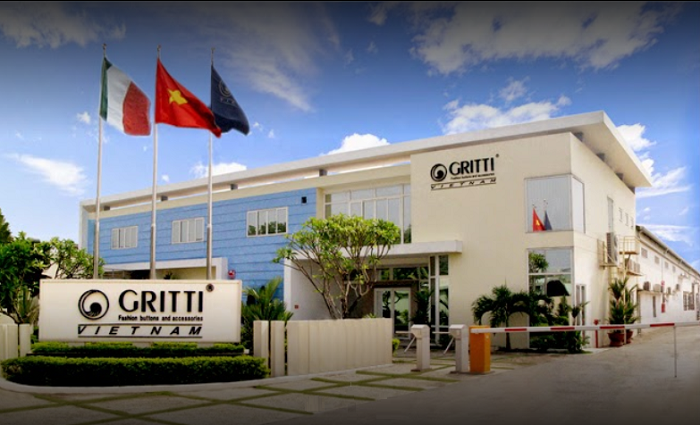 RCS Training at Gritti Vietnam Limited Liability Company