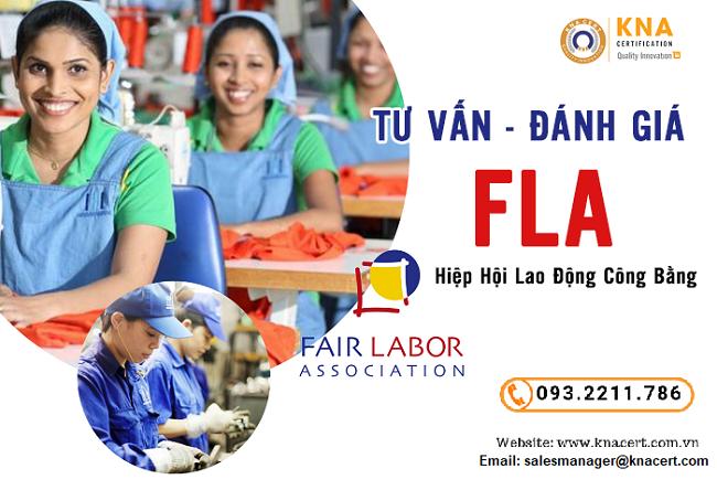 FLA hiệp hội lao động công bằng
