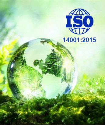 Environment Management ISO 14001:2015 Training – Certification