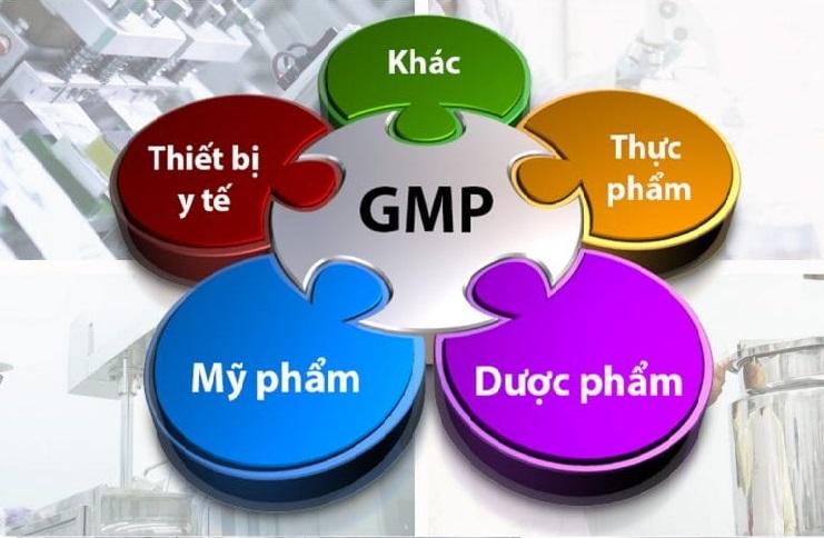 Tài liệu tiêu chuẩn GMP - Hướng dẫn thực hành tốt sản xuất thuốc