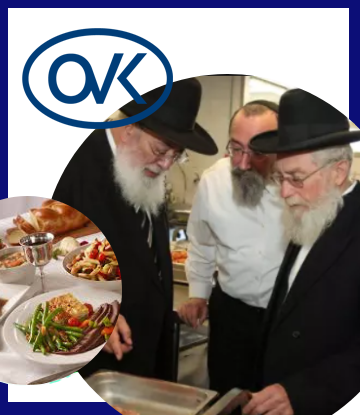 The Introduction of the Vaad Hoeir of St. Louis - Kosher Certification Body